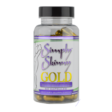 Down To Earth Solutions; Simply Skinny Gold